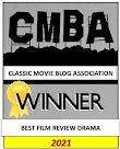 2021 CMBA AWARD