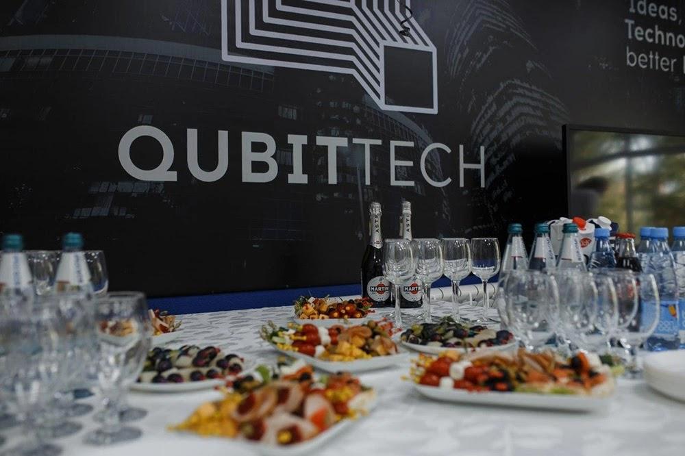 Открытие Qubittech в Тольятти 2