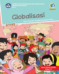 Buku tema 4 Siswa Kelas 6 k13 2018