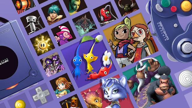 Super Smash Bros. Ultimate Spirits GameCube