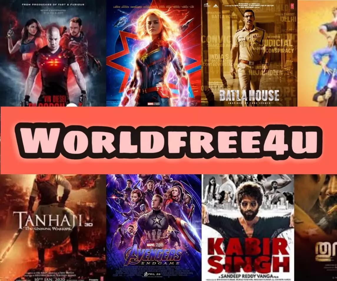 worldfree4u 2020- download worldfree4u movies news & updates