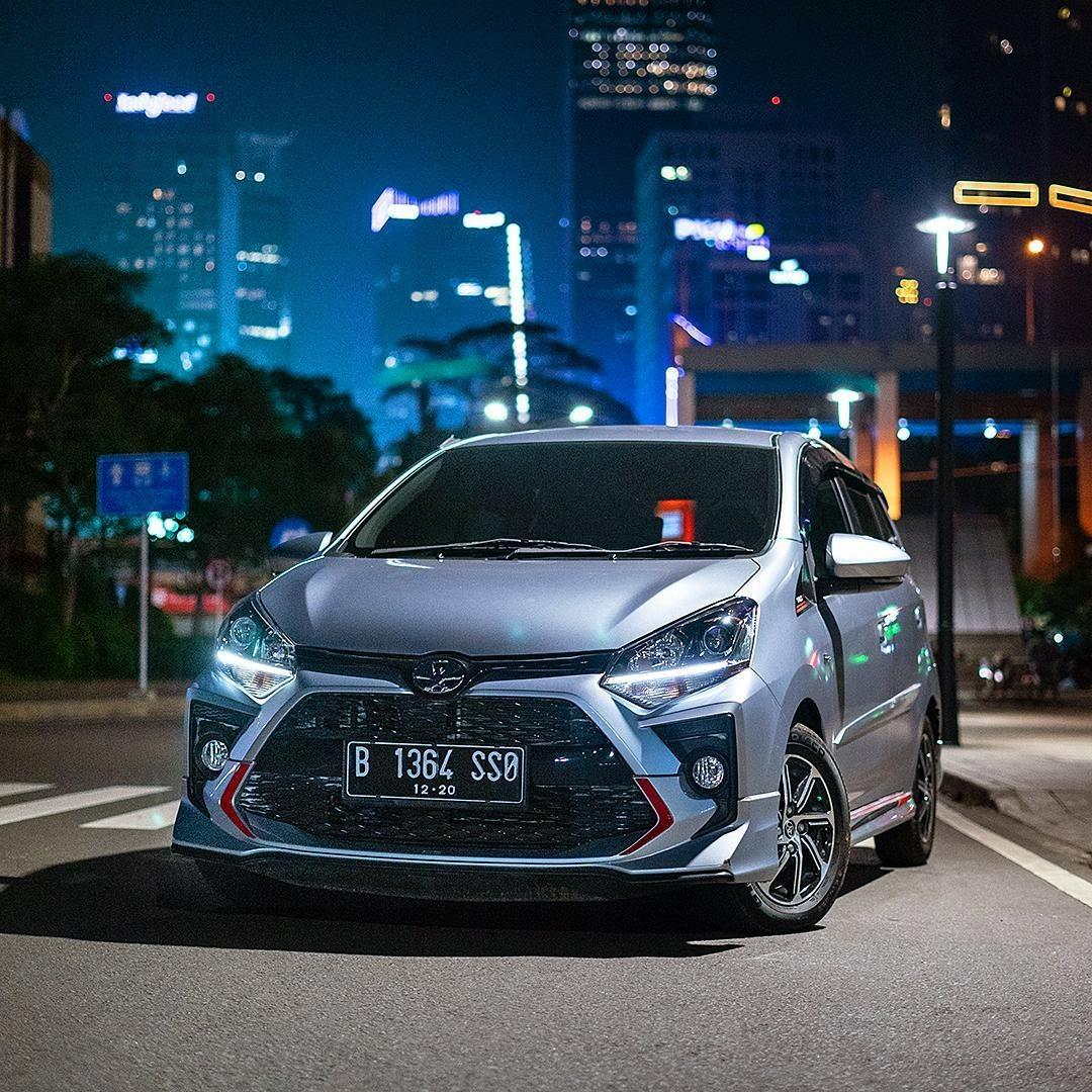 Dijual motor yamaha aerox abs keyless 2019 bekas sehat surat. Daftar Harga Kredit Toyota Agya baru 2021 Cikarang Bekasi