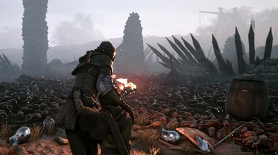 A Plague Tale: Innocence will have a photo mode