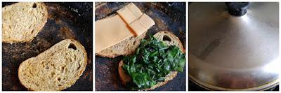 cheese spinach sandwich5