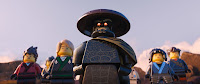 The Lego Ninjago Movie Image 23