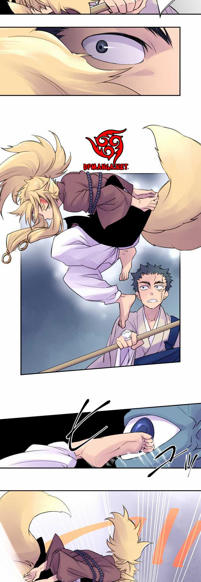 Ake no Tobari - Chương 1 - Pic 15
