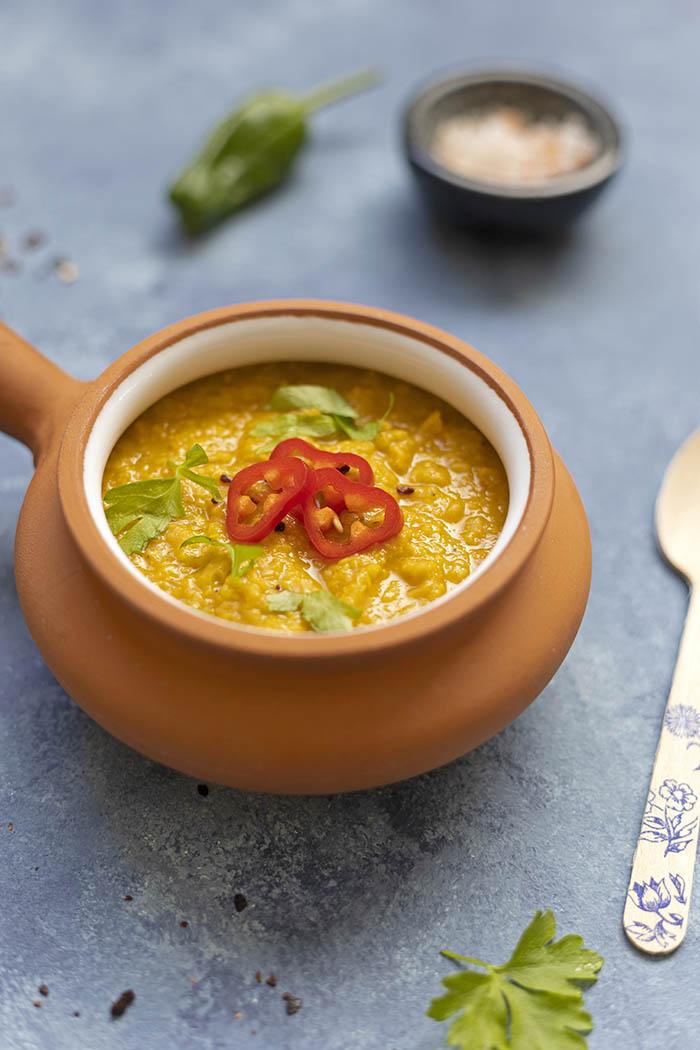 meksykanska zupa kukurydziana