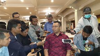 Viral Potensi Gempa Selatan Lombok, Ini Tanggapan Gubernur