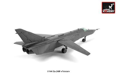 Sukhoj Su-24M picture 14