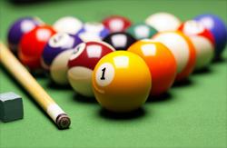 Live Stream Billiards