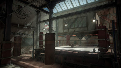 Blacksad Under The Skin Game Screenshot 5