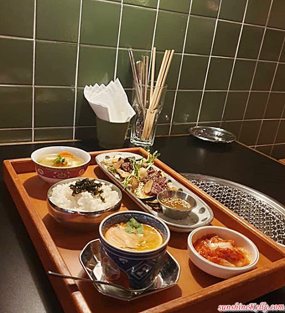 Super Boring Club, Jalan Mesui, Kuala Lumpur, Korean Japanese Fusion, Fusion Food, Korean BBQ, Japanese Izakaya, Food review, Food