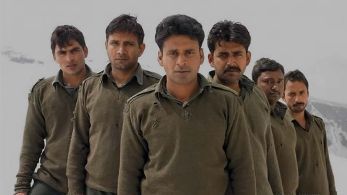 Best Indian War Movies Based On True Stories - Bollywood War Movies