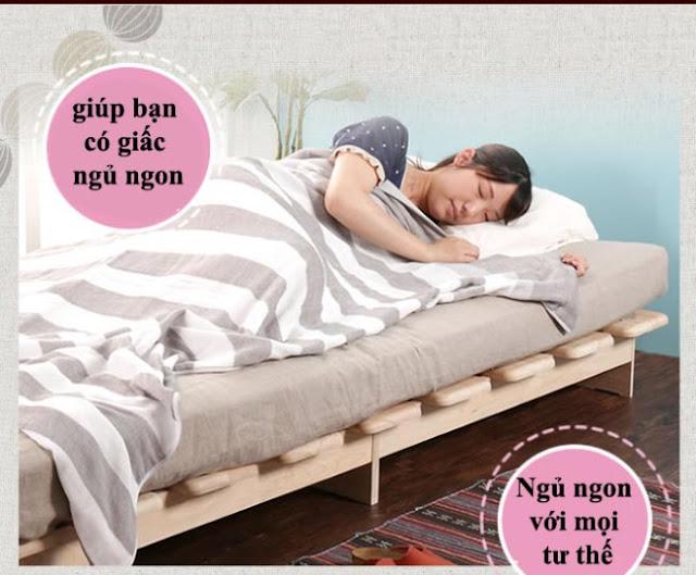 giường gấp đa năng đẹp