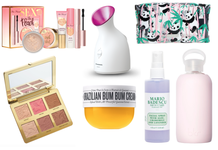 Spring Beauty Wishlist