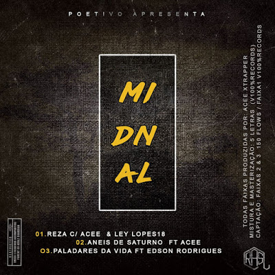 Ras L - Midnal (Ep) - Download Mp3
