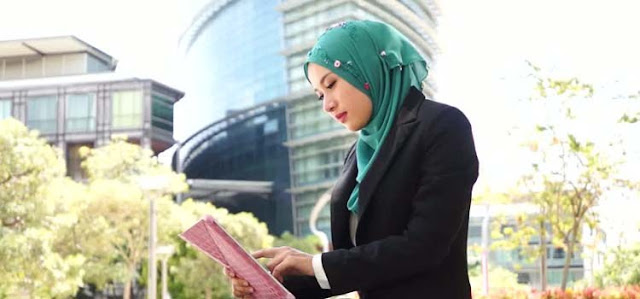 Untuk Muslimah Amalkan 5 Ibadah Ini, Terbukti Membuat Muslimah Semakin Cantik Luar Dalam