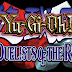 Gabungan Kartu Fusion Card Yu-Gi-Oh! The Duelists of the Roses PC