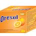 Oresol- Bù nước và điện giải cho cơ thể.