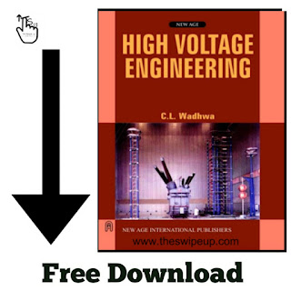 Free Download PDF Of High Voltage Engineering