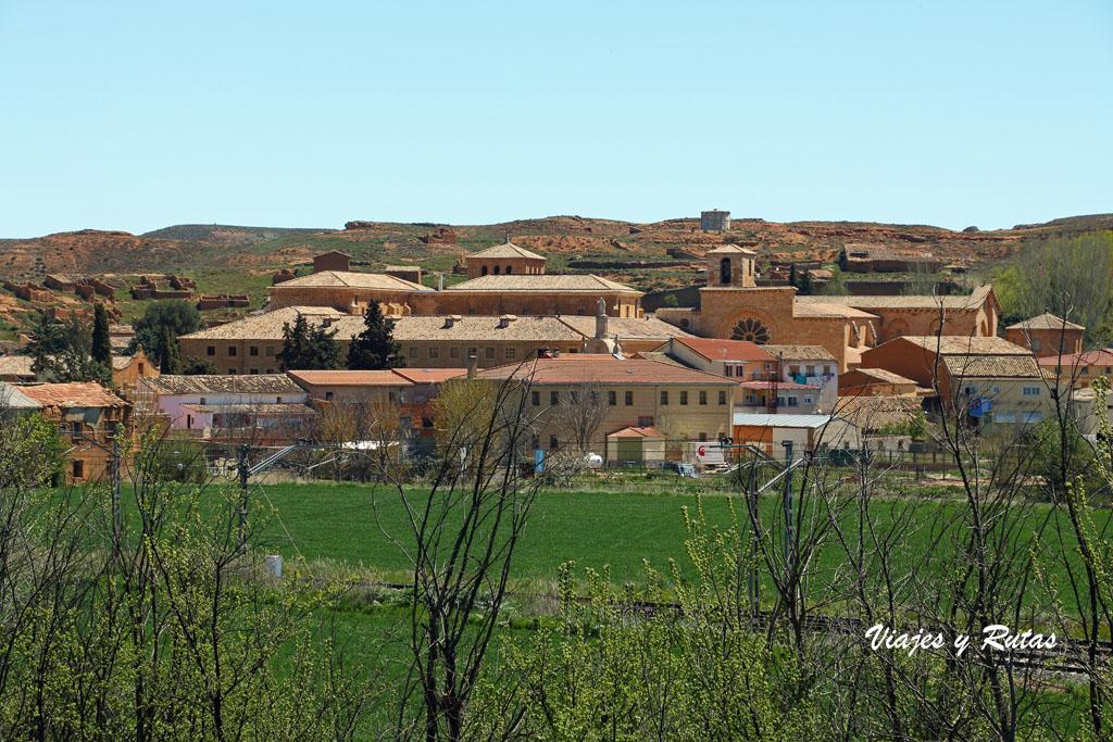 Santa María de Huerta