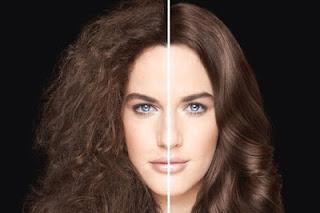Cara Alami Memperindah Rambut Tanpa Smoothing Ataupun Rebonding