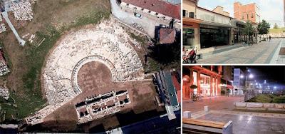 «Ανάσα» για το αρχαίο θέατρο της Λάρισας