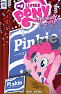 MLP Friendship is Magic #42 Comic Cover Jetpack Variant
