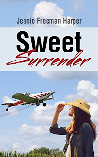 Sweet Surrender by Jeanie Freeman Harper