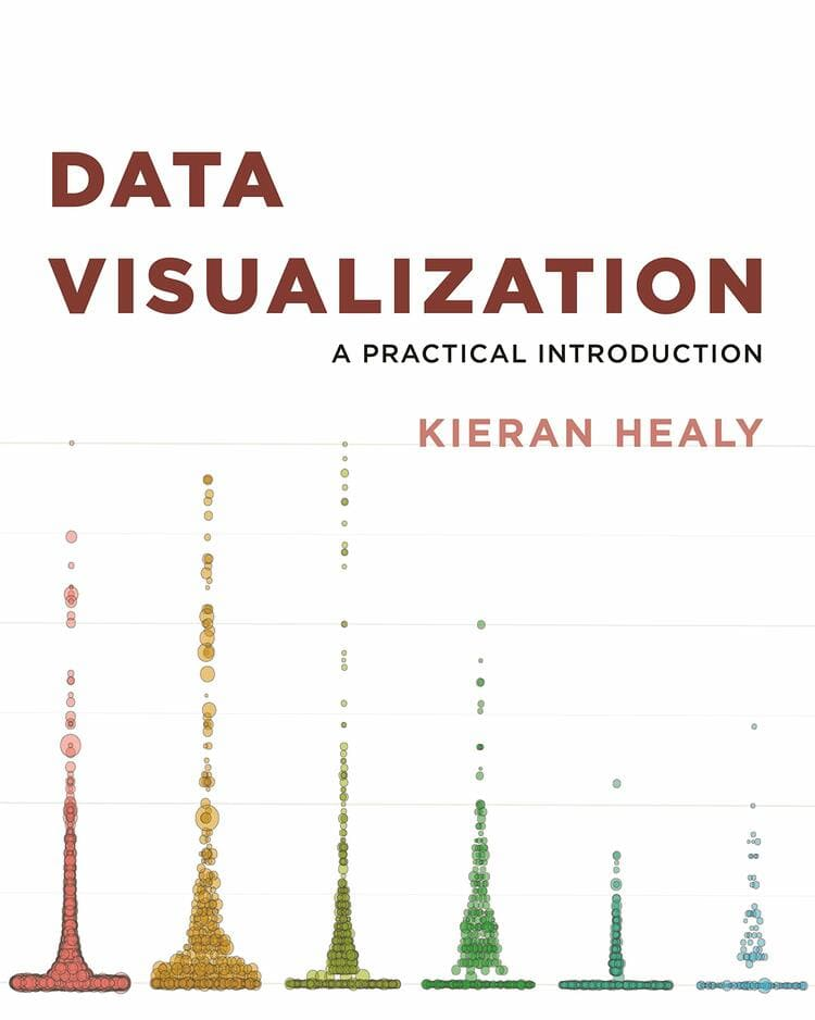 Data Visualiztion A Practical Introduction PDF Github
