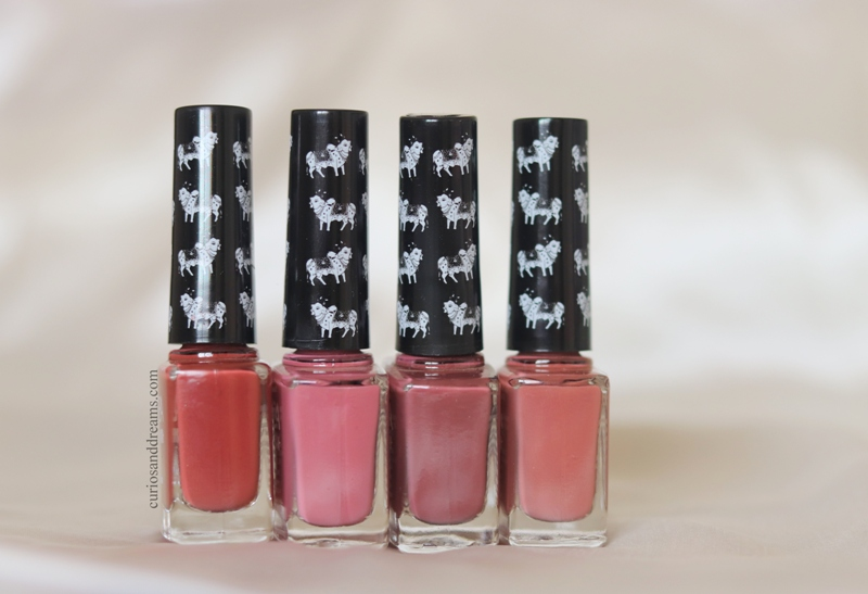 Masaba by Nykaa Nail Enamel Review, Masaba by Nykaa Nail polish Review