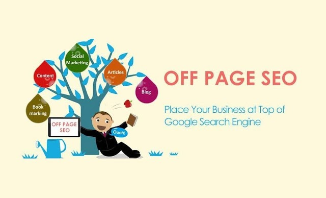 Whats is On Page and Off Page SEO 2020   Webblog Talk