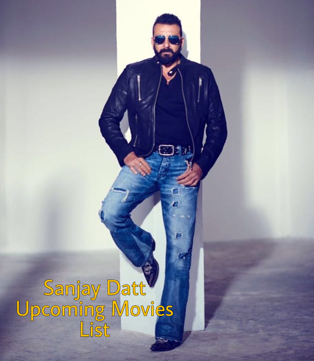 Sanjay Dutt Upcoming Movies List In 2019, 2020 With ...