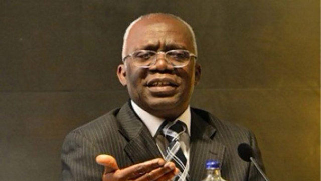 Falana urges Malami to apologise to Sowore, Dasuki