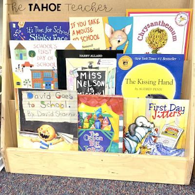 classroom-book-display