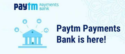 Paytm Payments Bank Allowed To Open New Accounts
