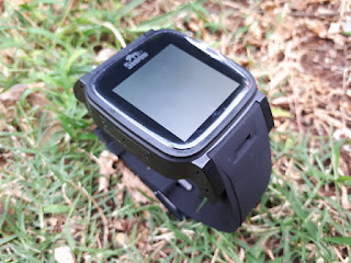 Smart Watch Outdoor Snopow W1 GSM Phone Waterproof