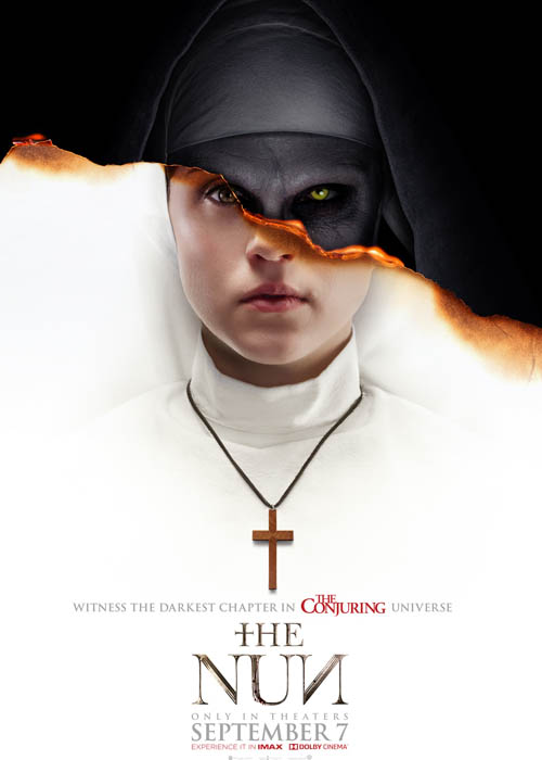 The nun movie in hindi download filmyhit, the nun full movie in telugu watch online