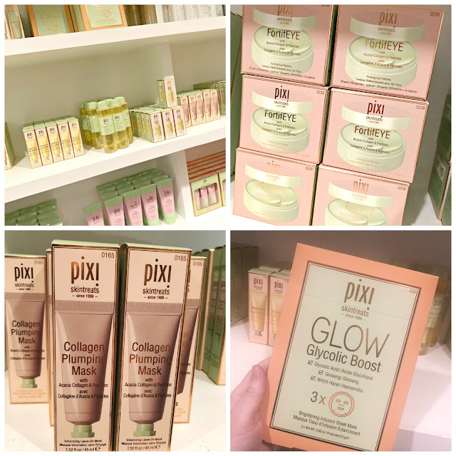 Pixi Beauty UK - What's New!