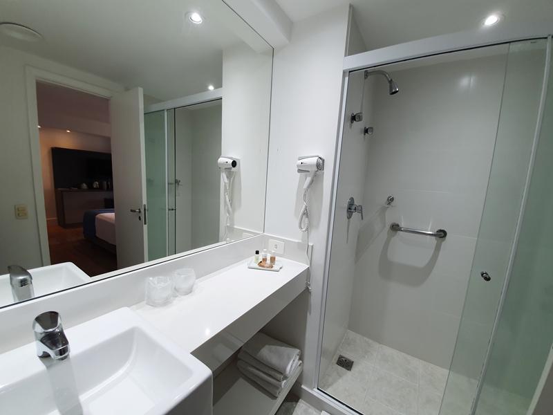Hotel Own Ipanema Visconti
