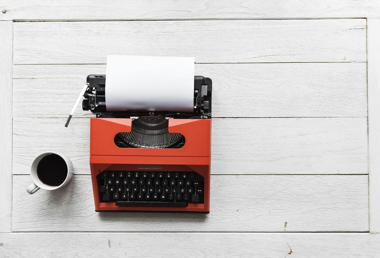 Enterha.com-Mengatasi Writer Block dengan Metode Pengendalian Diri