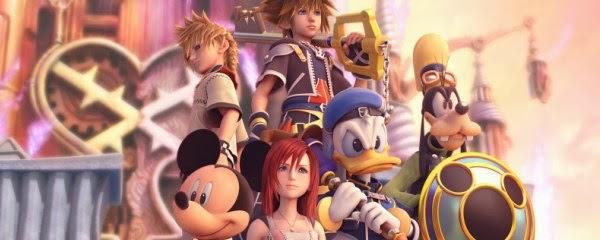 El Cronologo Cronologia Kingdom Hearts