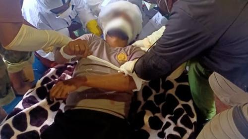 Kantor Polisi Diserang, Kapolda Papua Sebut Satu Polisi Tewas, 3 Senpi Dirampas