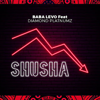 AUDIO | Baba Levo Ft Diamond Platnumz - Shusha | Download Mp3