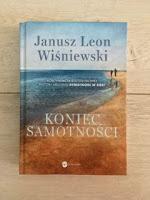 """Koniec samotności"" Janusz Leon Wiśniewski, fot. paratexterka ©"