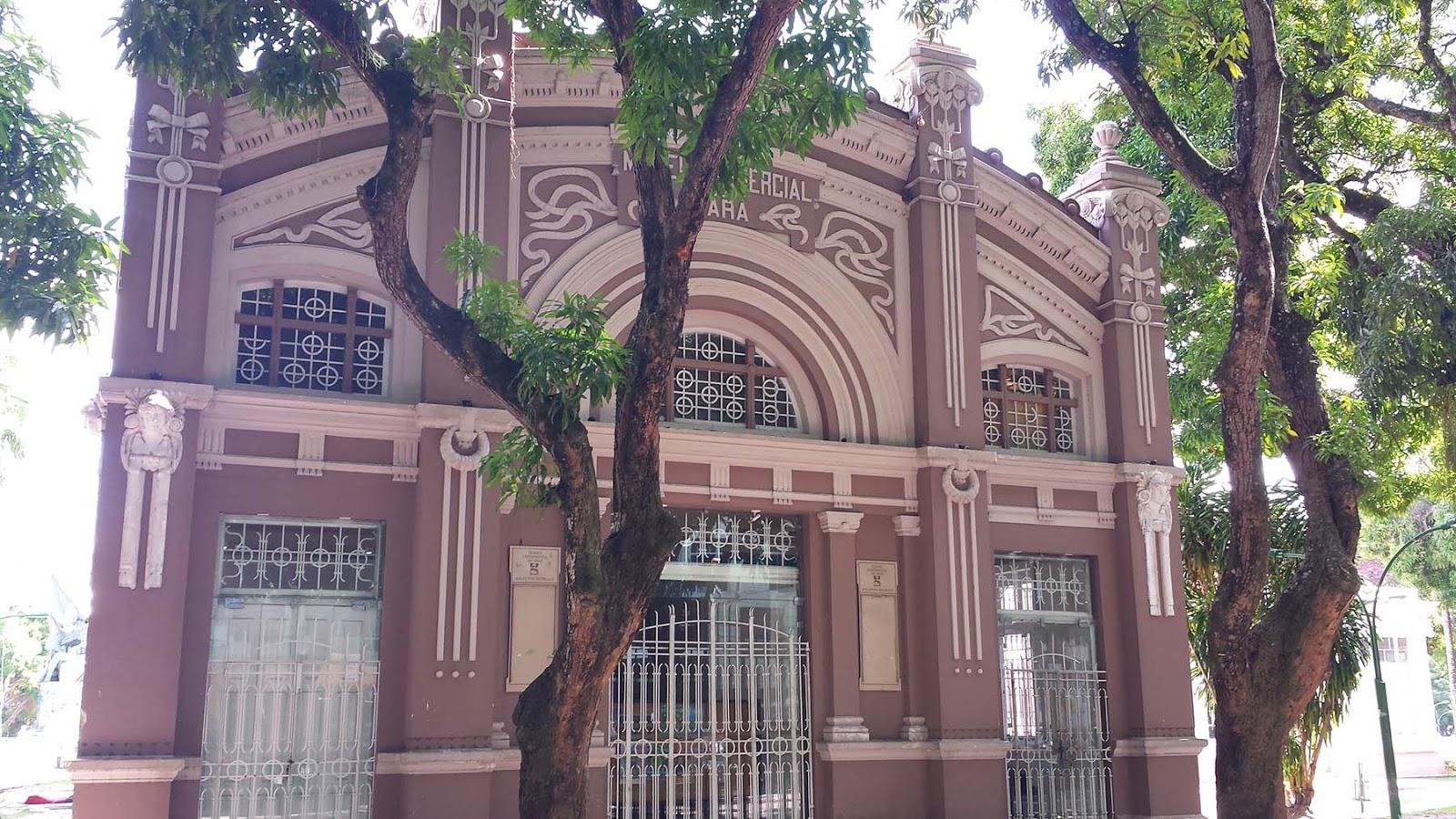 Teatro Experimental Waldemar Henrique, Belém do Pará