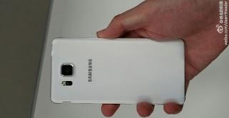 تسريب مواصفات هاتف Samsung SM-A500 صاحب التصميم المعدني