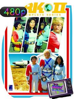 Ark II (1976) Temporada 1 [480p] Latino [GoogleDrive] PGD