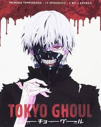 anime gore tokyo ghoul