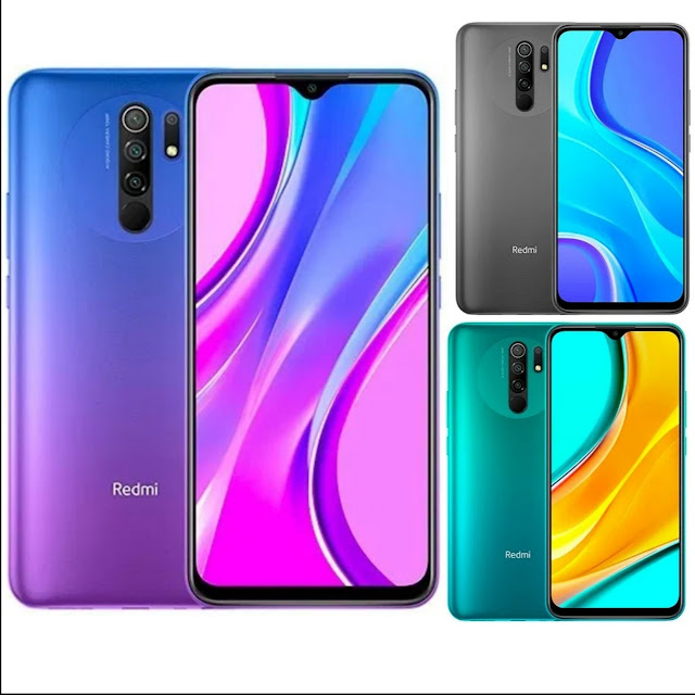 Redmi 9 price in bd/ review & specifications